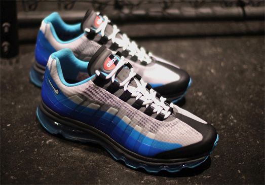 NIKE AIR MAX 95+ BB NEO ESCAPE 2.0 / mita sneakers EXCLUSIVE |  ESPIONAGEKICKS - Online Magazine for Footwear News